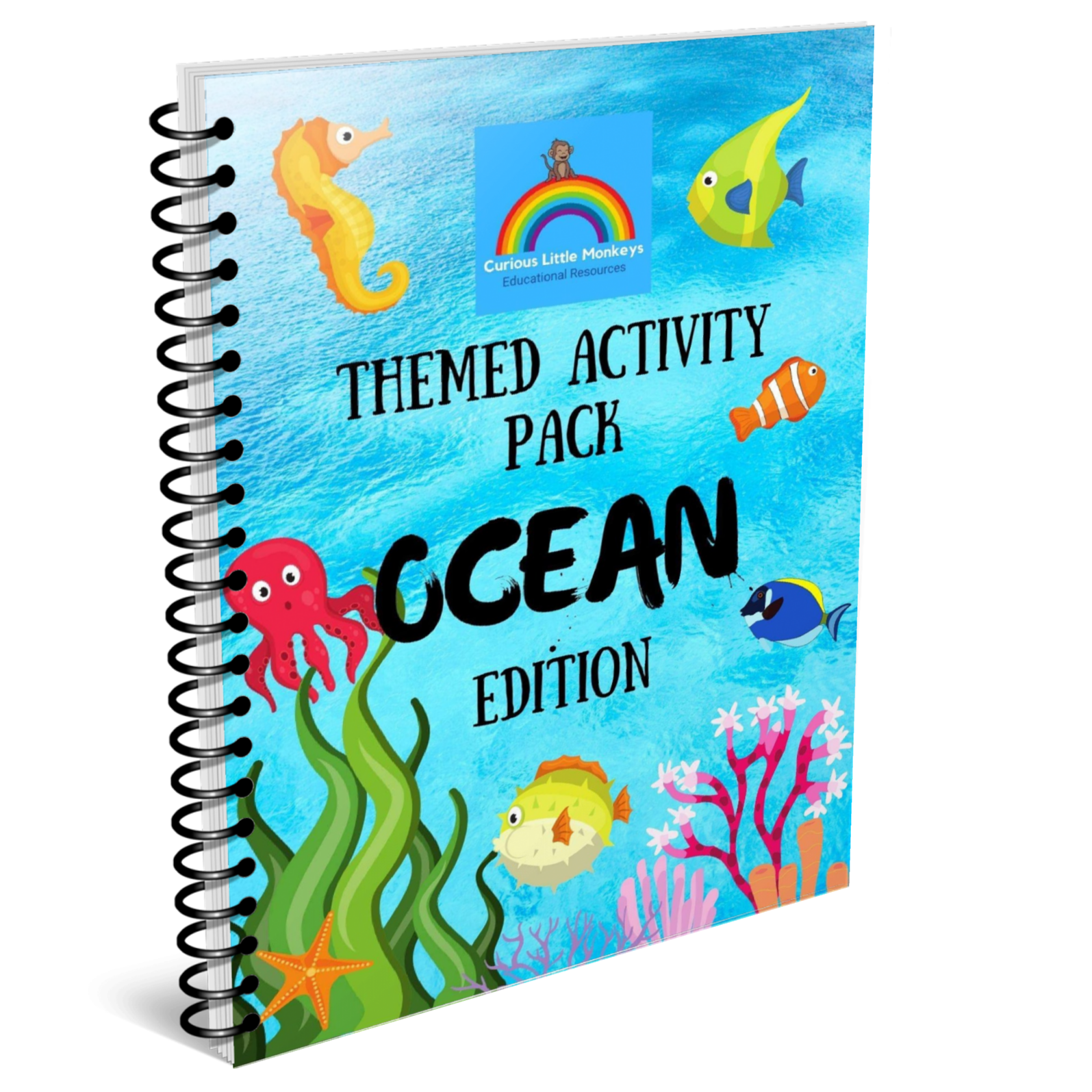 ocean activities for children